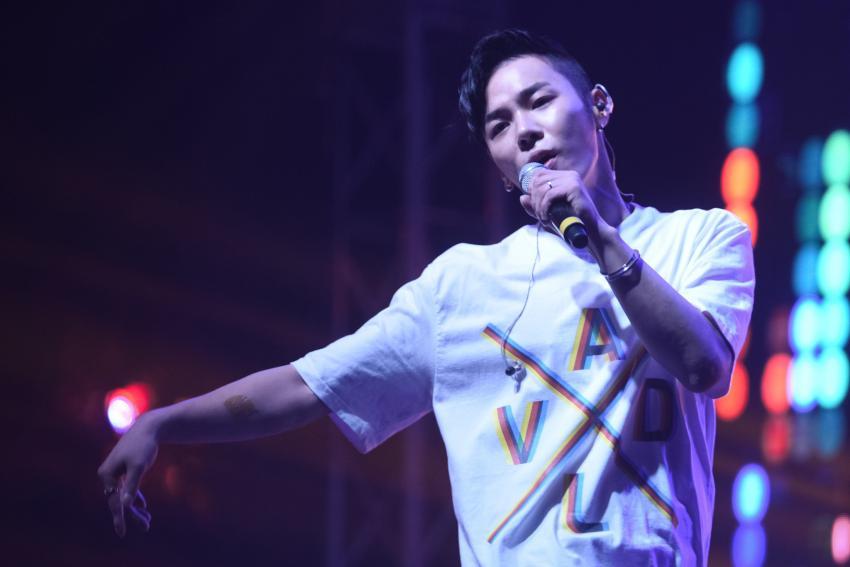 7.28 盈徳(ヨントク)ミュージックフェスティバル