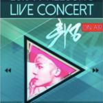 コンサート前夜、年末コンサート日程発表