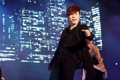 Whee Show 2014 12.7 ソウル公演 後記 完全版 第三部