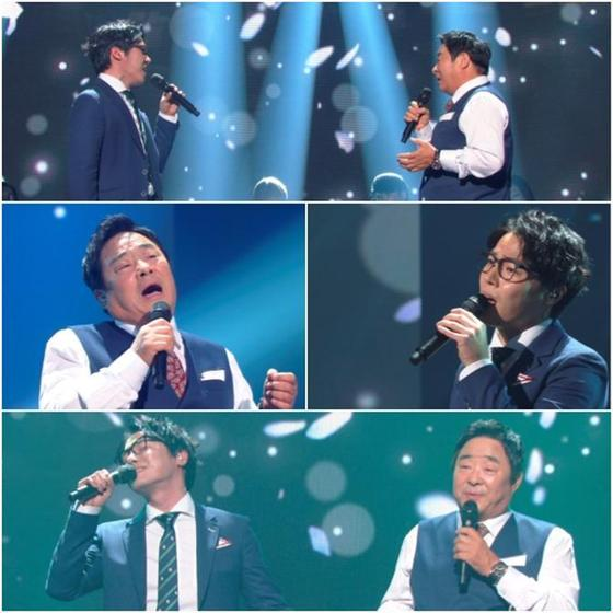 5.25 MBC ショー!音楽中心