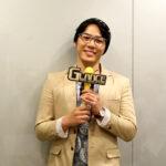 Glance TV インタビュー