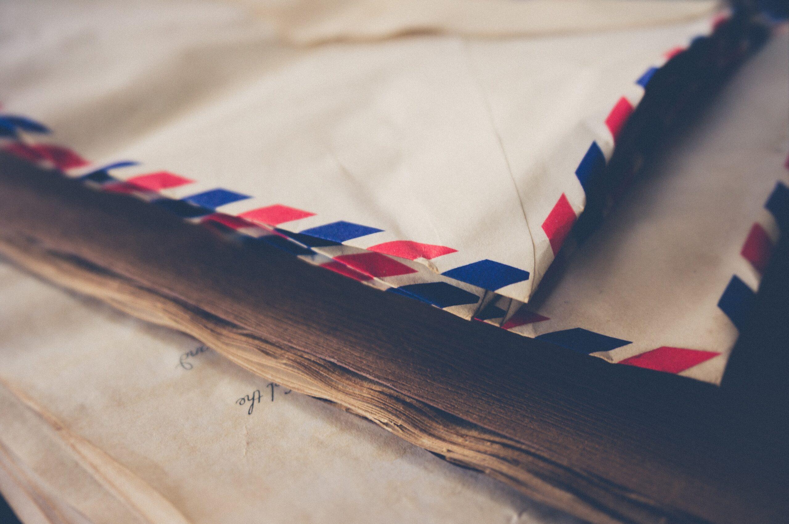 訂正記事:ファンレター送信手段は消滅していません